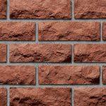 Rockface-Red-Clay-Brick